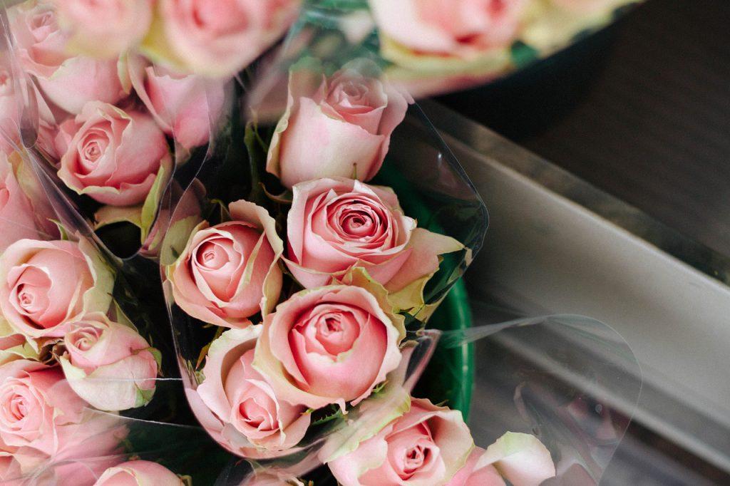 משלוח פרחים לעיצוב הבית